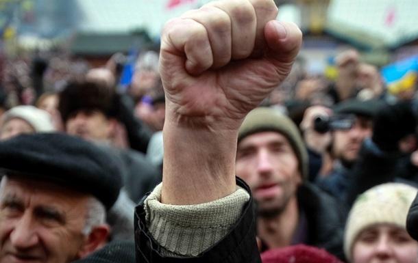 Евромайдан превращается в цепочку локальных конфликтов - политолог