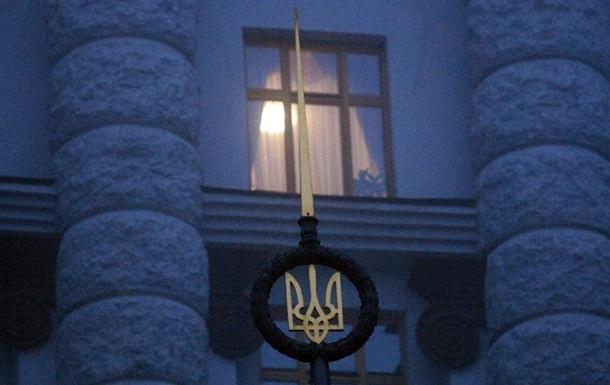 Кабмин утвердил план мероприятий по председательству Украины в СНГ