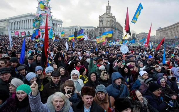 Баррозу: Євромайдан - найважливіша подія саміту у Вільнюсі