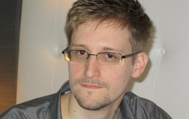 Сноуден станет одним из директоров Фонда свободной прессы