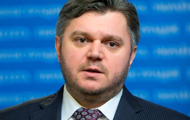 Украина подписала и направила Словакии соглашение о реверсе газа