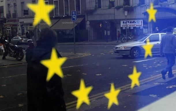 Экономика Евросоюза на грани спада - глава минфина Британии