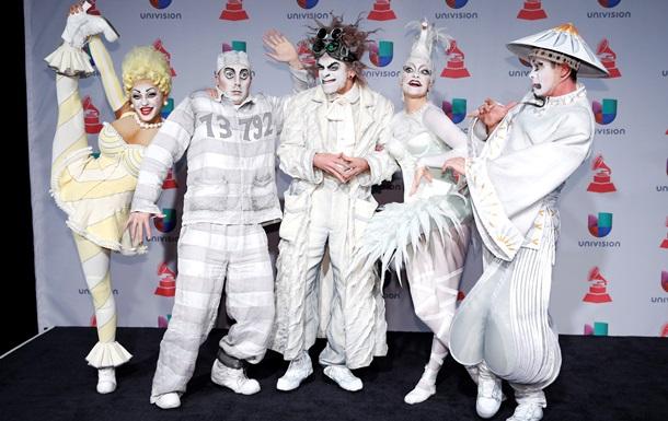 Cirque du Soleil займется театральными постановками