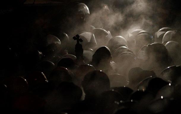 Росбалт: Слово Божие на Майдане