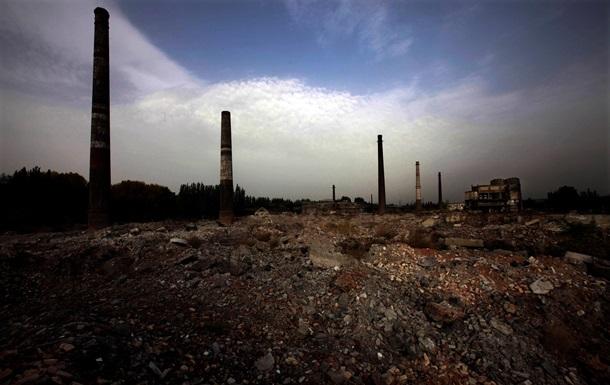 Добыча сланцевого газа в Украине может ухудшить экологию России – Минприроды РФ