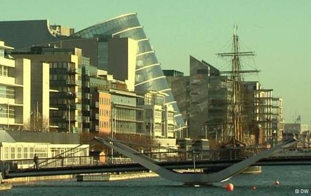Недвижимость в Европе: после кризиса инвесторы меняют стратегию
