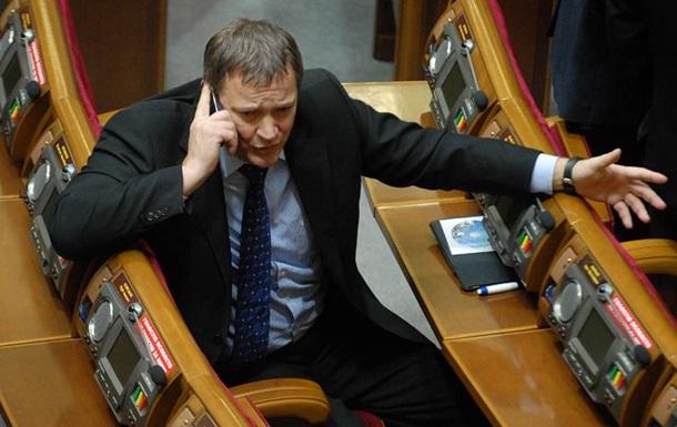 Колесниченко надеется, что благодаря его закону в Киеве закроют рынок Петровка