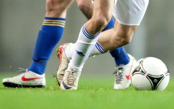 В Севастополе на тренировке умер 16-летний футболист