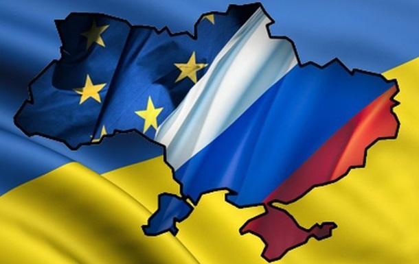 О вступлении Украины в ЕС или ТС речь сейчас не идет - Азаров