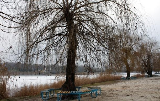 Киевлян сегодня ожидает кратковременное потепление - синоптик
