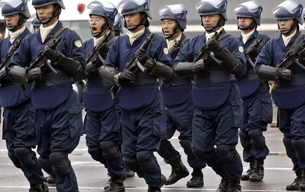 В Японии задумались над ужесточением наказания за террористическую деятельность