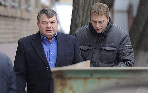 Экс-министру обороны РФ следствие готовит тяжелую статью – до 7 лет