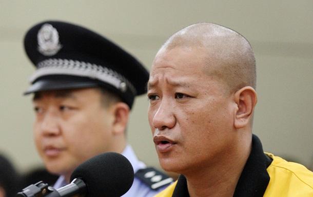 В Китае  получил пожизненное отравитель пельменями