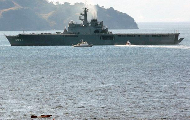 США во время Олимпиады подтянут к Сочи военные корабли