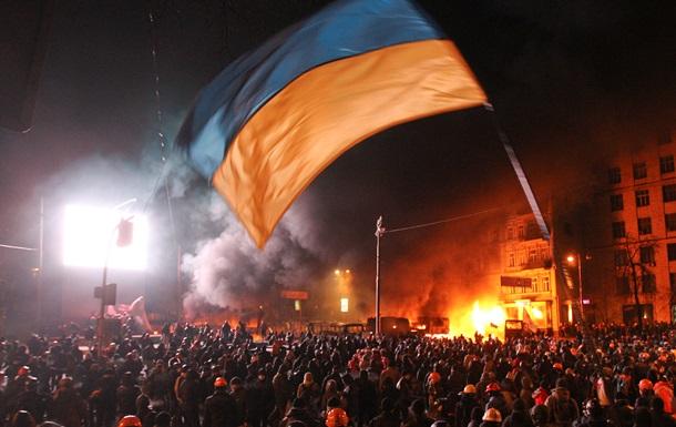FT: Как оттащить Киев от края пропасти