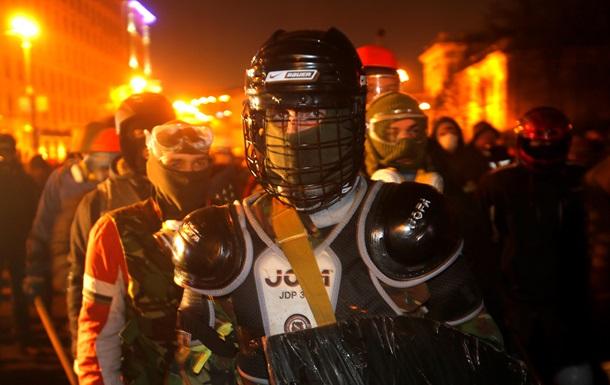 ПР готова рассмотреть в Раде вопрос о введении в Украине чрезвычайного положения