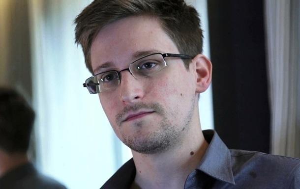 Сноудена висунули на посаду ректора Університету Глазго
