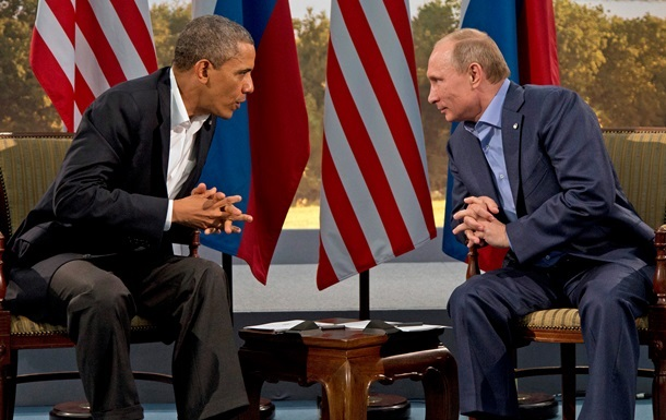 Обама созвонился с Путиным, чтобы поговорить об Олимпиаде и Сирии