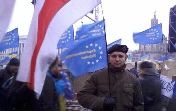 Гражданин Беларуси погиб в центре Киева - СМИ
