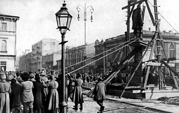 Железные изгнанники. Как советская власть сносила памятники