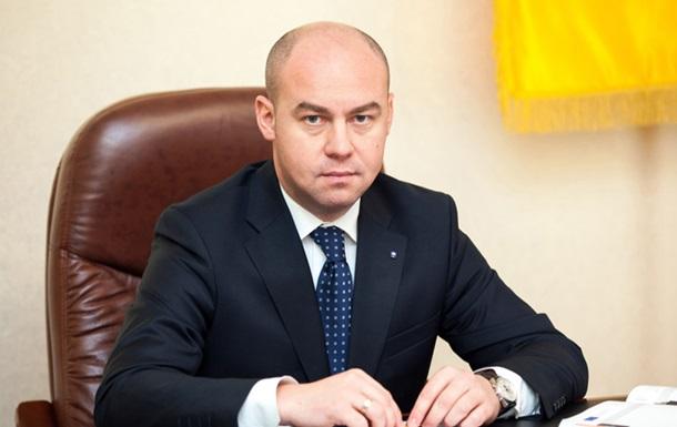 Мер Тернополя закликає усіх зібратись на майдані