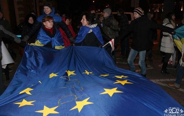 Варшавський євромайдан: я їду додому