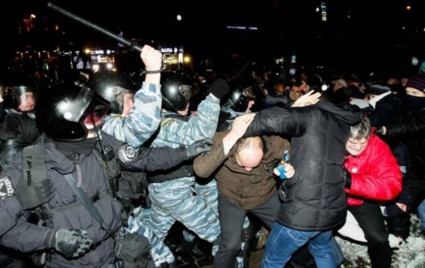 Суасонська чаша Януковича або чому не варто домовлятися з режимом-рекетирів