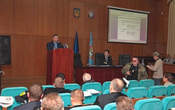 Бориспіль підтримує Євромайдан і засуджує застосування сили
