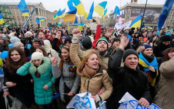 Майдан: лидеры не умеют управлять