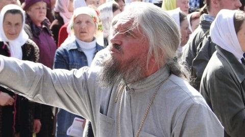 Навіщо піп Виговський з Вінниці підриває авторитет церкви?