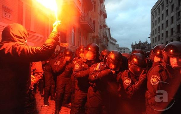 Правда о разгоне Евромайдана