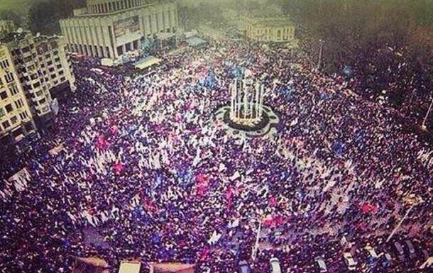 Момент істини революції і чому Янукович не піде за 48 годин у відставку?