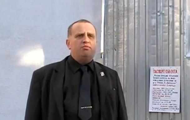 Игорь Постнов: «Я хочу обратно в «палату №6»