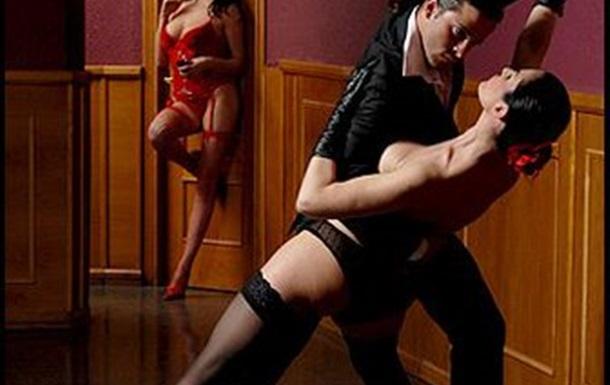 Рождество в стиле танго или святые танго не танцуют!