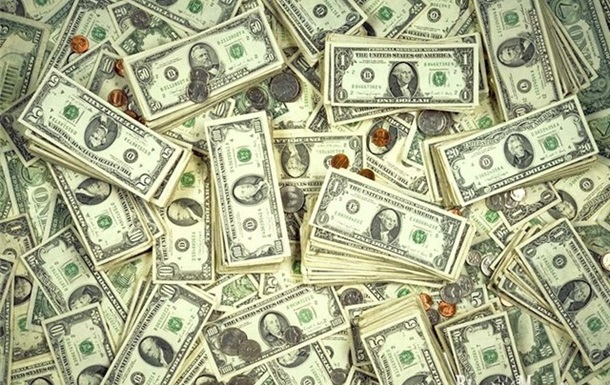 Всі хочуть грошей - еліти, президент, народ.
