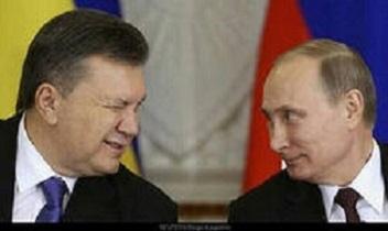 Виктор Федорович Янукович – наш президент! Все еще :)
