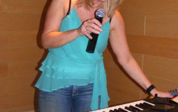Співачка Тетяна Семяновська: «Євген Потоцький – це людина, поцілована Богом»