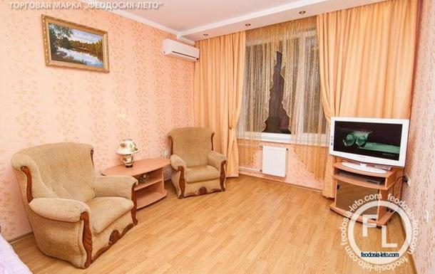 Аренда квартир в Феодосии