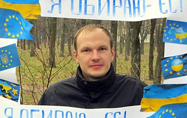 В Харькове «спалился» местный евроинтегратор, продолживший дело Портникова