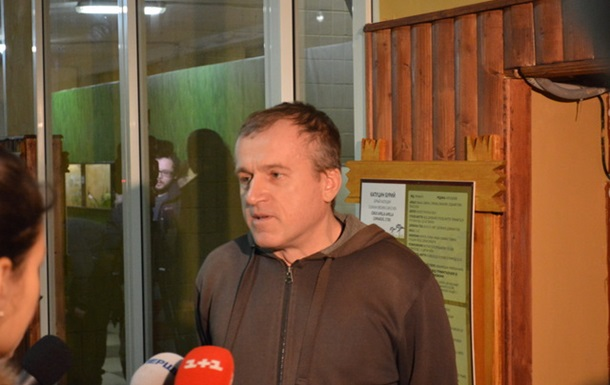 Зоозащитник Сергей Григорьев будет выдвигаться на директора Киевского зоопарка!