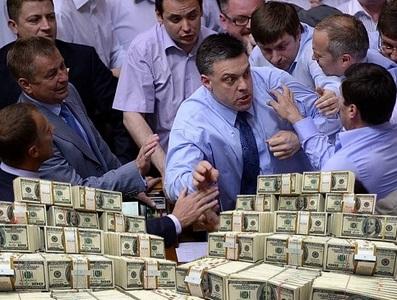 Нові схеми «грошей Тягнибока»