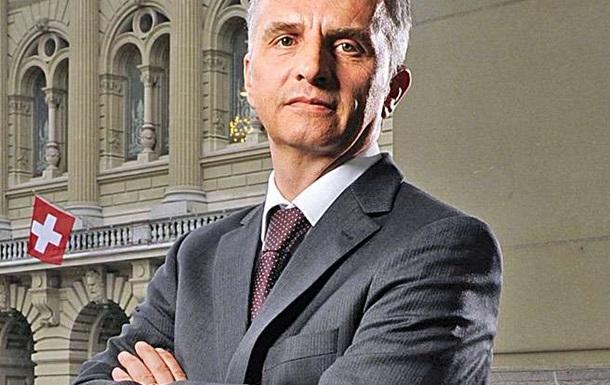 Глава ОБСЕ готов выступить посредником в переговорах между участниками конфликта в Украине