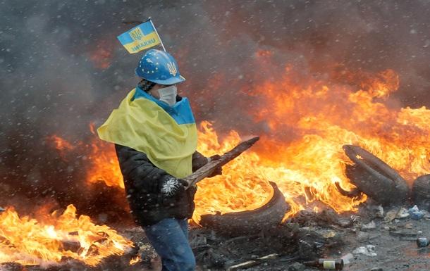 НГ: В Киеве объявлена эвакуация