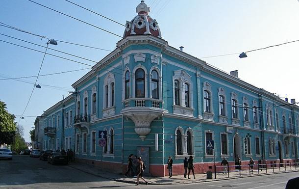 В Тернополе появилась площадь Героев Евромайдана