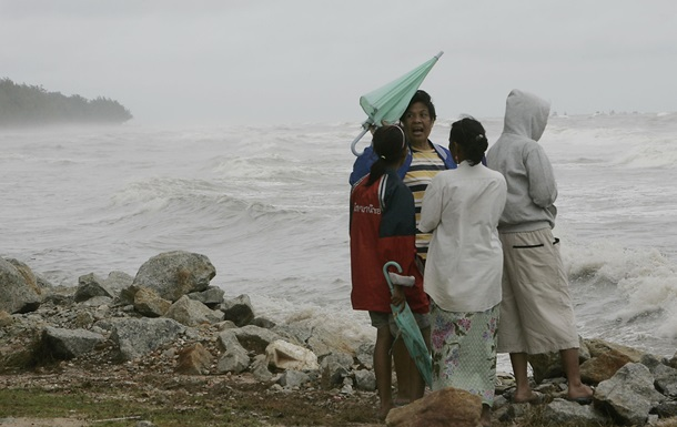В Таиланде от холодов погибли 63 человека