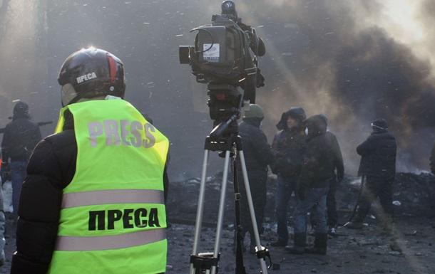 Президент поручил правоохранителям немедленно освободить задержанных журналистов
