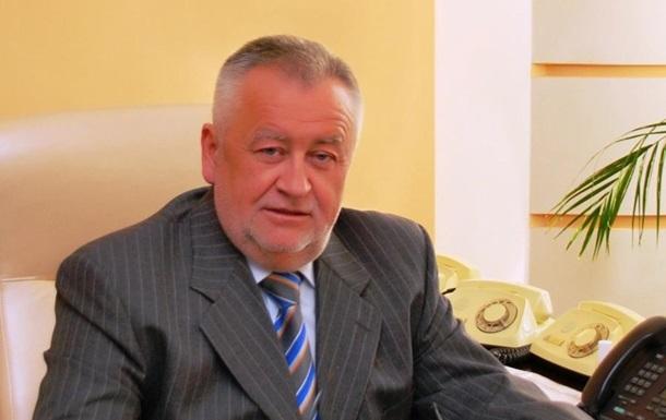 Волынский губернатор решил уйти в отставку под давлением митингующих
