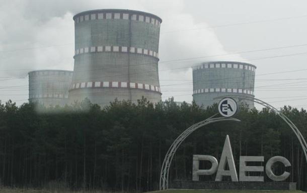 АЭС Украины переведины в режим усиленной охраны – министр энергетики