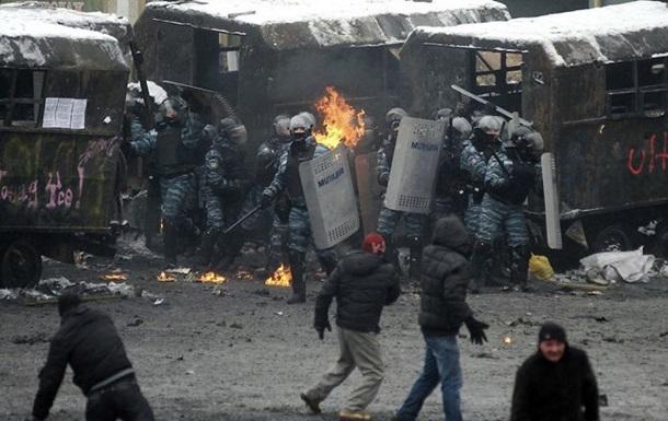 МВД пойдет на штурм КГГА, если митингующие не отпустят захваченных милиционеров - источник