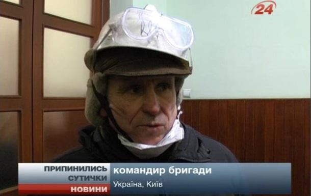 За ночь противостояния на Грушевского пострадали около 30 человек